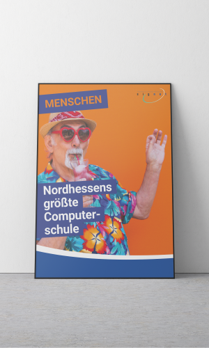 Poster Signet